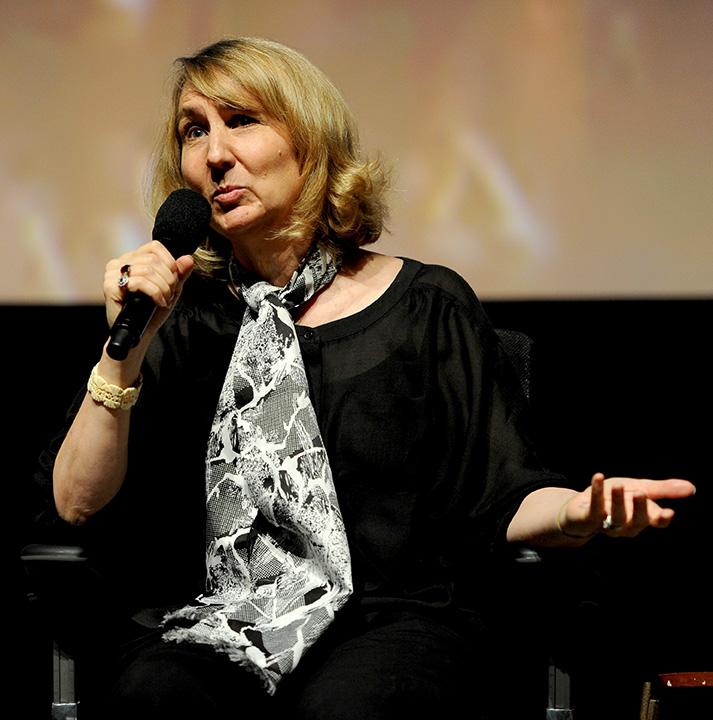 Susan E. Morse