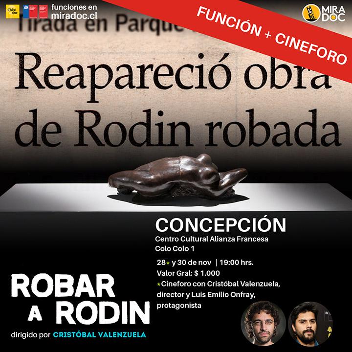 Rodin Concepción
