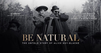 """""""Be Natural"""" Documental"""