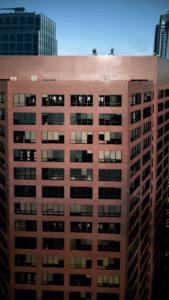 Vertical Cinema - Damien Chazelle