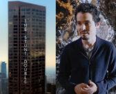 Detrás de cámara en «Vertical Cinema» el cortometraje de Damien Chazelle grabado con iPhone 11 Pro.
