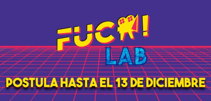 FUC! Festival Universitario De Cortometrajes abre su convocatoria para su laboratorio de proyectos 2021