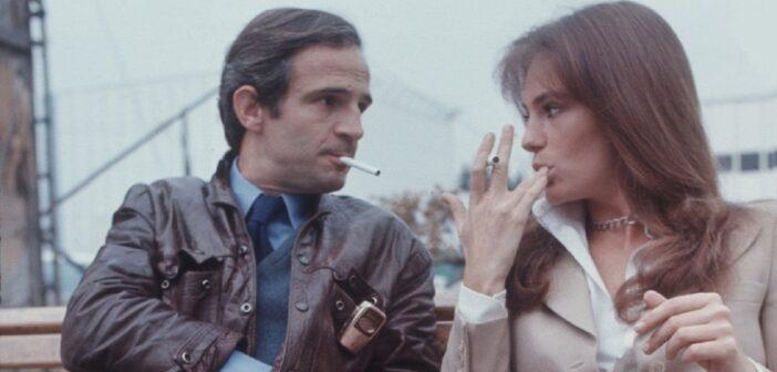 François Truffaut y la edición